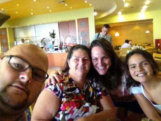 Hilton Miami Downtown : Ferias da familia buscapé