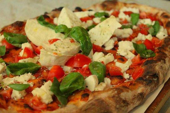 ....Un'altra Pizza!