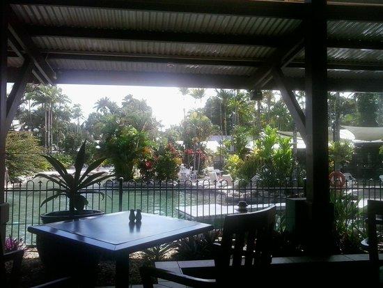 Cairns Colonial Club Resort: pool