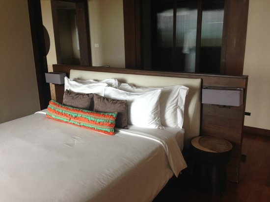 ShaSa Resort & Residences, Koh Samui: Master bedroom