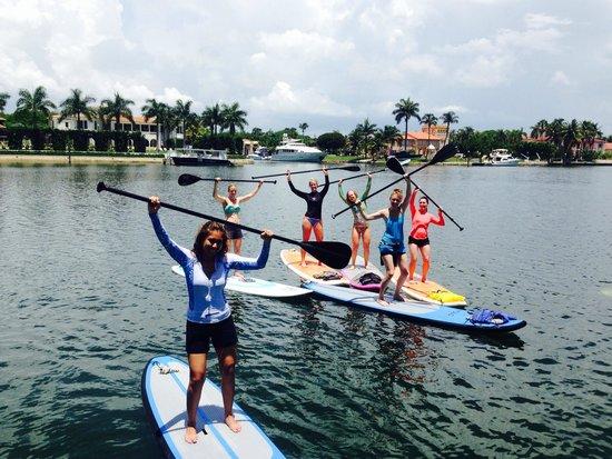 Miami Beach Sup The Kite Farm