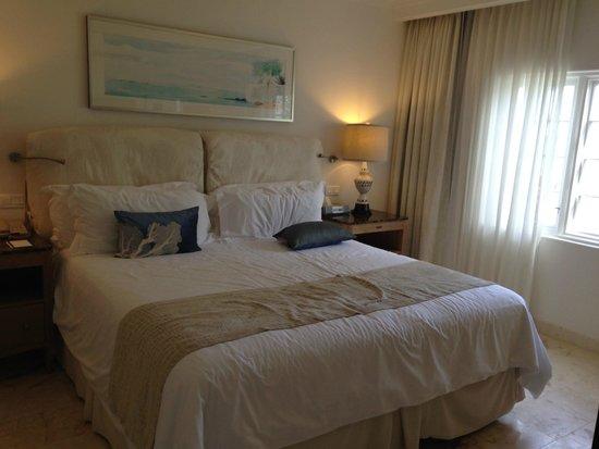 Belmond La Samanna: Room A20 bedroom