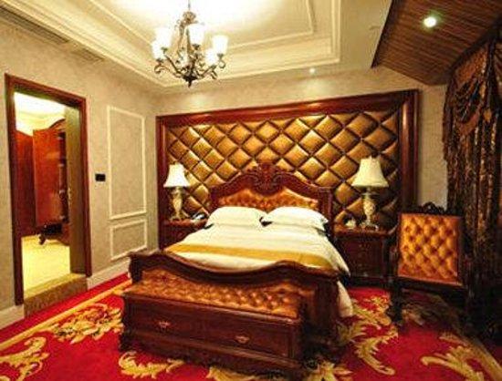 Shizhu County, China: Presidential Suite