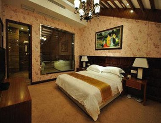 Days Hotel Mingyue: European Style Suite