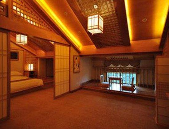 Days Hotel Mingyue: Japanese Style Suite