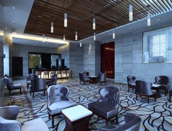Days Hotel & Suites Hefei: Cafe
