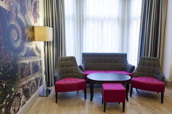 Hotel Indigo London Kensington: Junior Suite