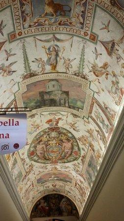 Through Eternity Cultural Association: Vatican Tour