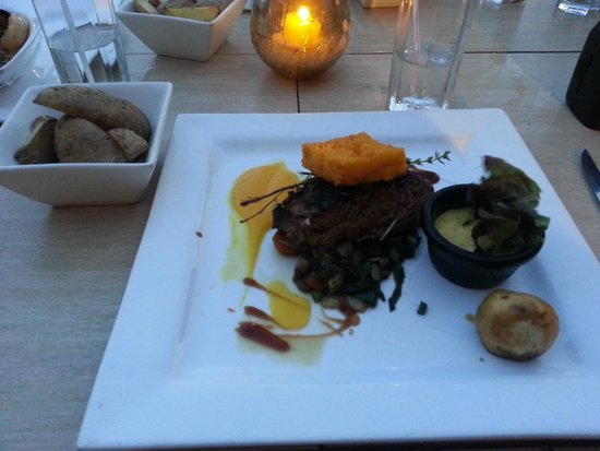 Zoya : Steak