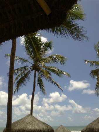 Grand Palladium Imbassai Resort & Spa: Praia