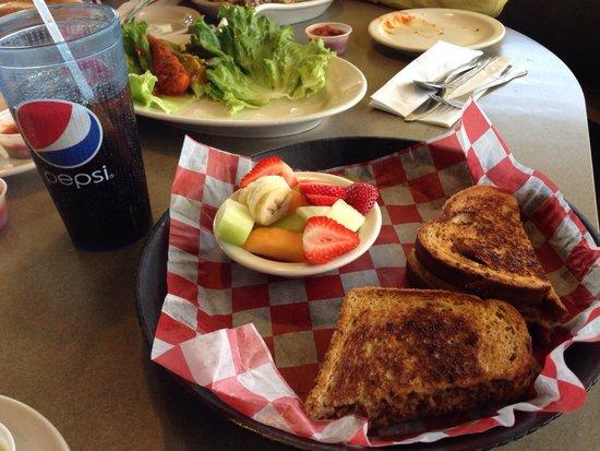 Perkos Cafe Grill Stockton Ca