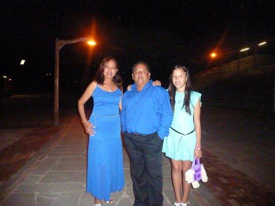 Dorys House: FAMILIA ÁLVAREZ ROMERO