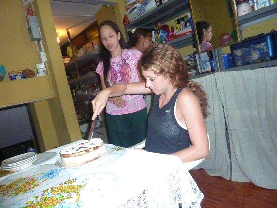 Dorys House: FUE UN DÍA MUY ESPECIAL PARA NOSOTROS EN EL CUMPLEAÑOS DE STEFFANI