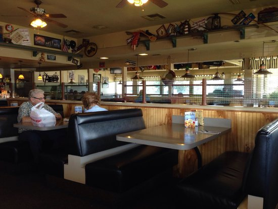 Perko S Restaurant Of Stockton Dining Room Picture Of