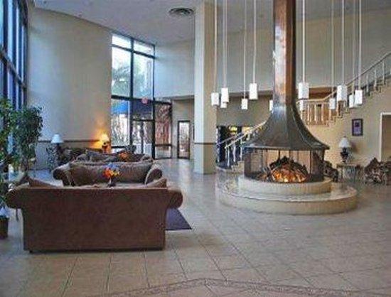 哈倫代爾騎士飯店照片