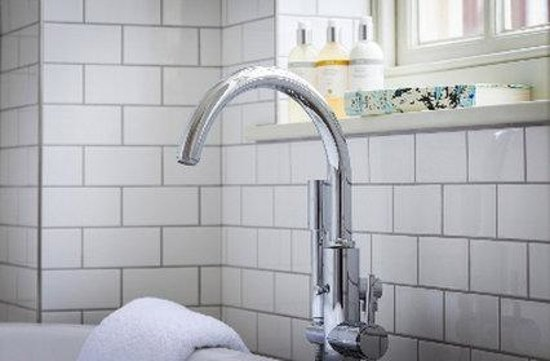 Hotel du Vin Exeter: Bathroom Feature
