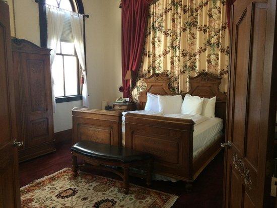 Hotel Pension Anna : master