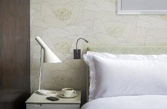Hotel du Vin Exeter: Bedroom Close Up All Room