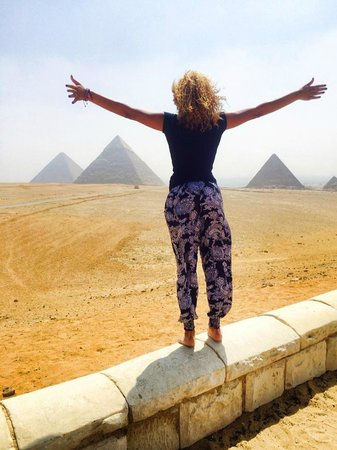 Emo Tours Egypt Day Tours: Best Birthday EVER!!!!!!