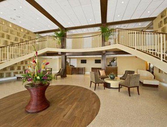 Ramada Venice Hotel Venezia: Lobby