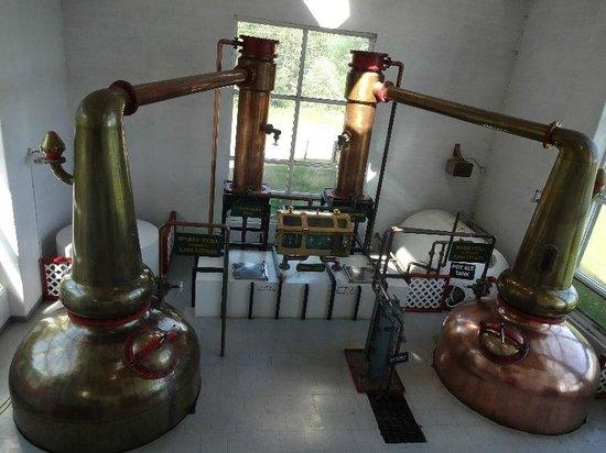 Glenora Inn and Distillery: Glenora02