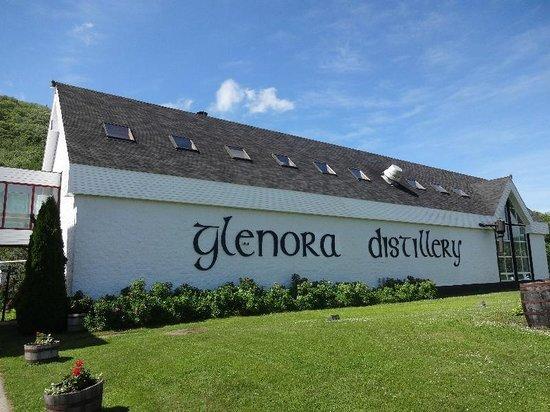 Glenora Inn and Distillery: Glenora03