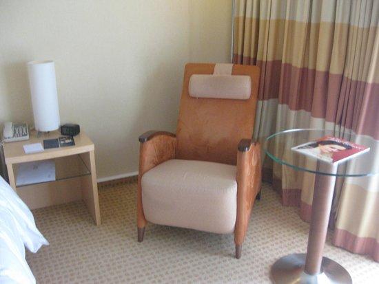 Hilton Vienna: Lounger