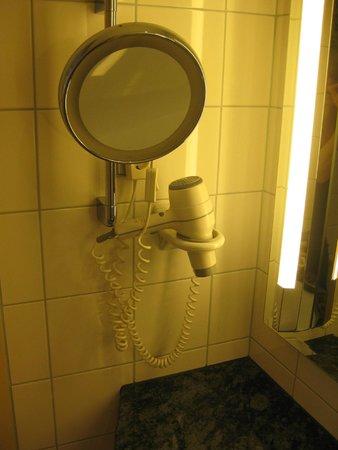 Hilton Vienna : WC