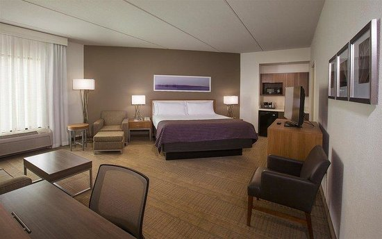 Run of house room picture of holiday inn express hotel - Suites in new orleans with 2 bedrooms ...