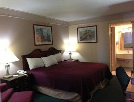 Days Inn Delta CO: Guest Room