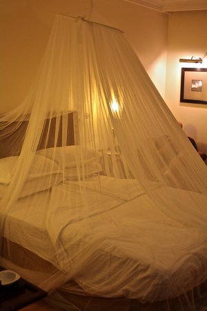 Four Points by Sheraton Arusha, The Arusha Hotel: Our bed