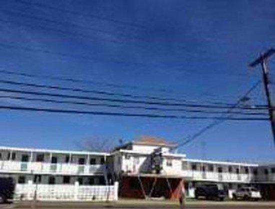 Atlantic Inn : Welcome To Knights Inn Seaside Heights, NJ