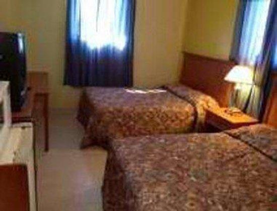 Atlantic Inn : Guest Room