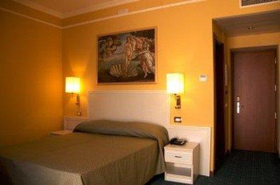 Cervara Park Hotel : HABITACION