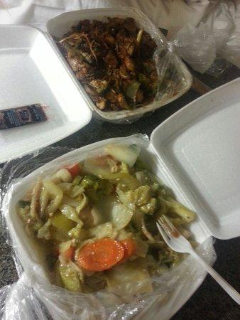 Chinese Food Saint John New Brunswick