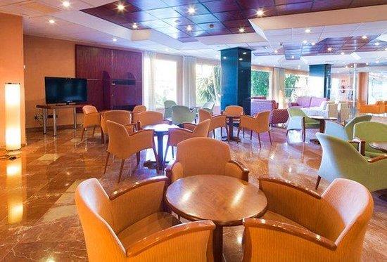 Delfin Siesta Mar: Lobby