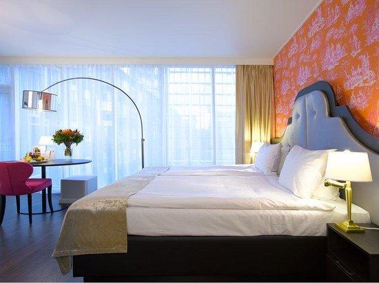 Photo of Bristol Stephanie Hotel Brussels
