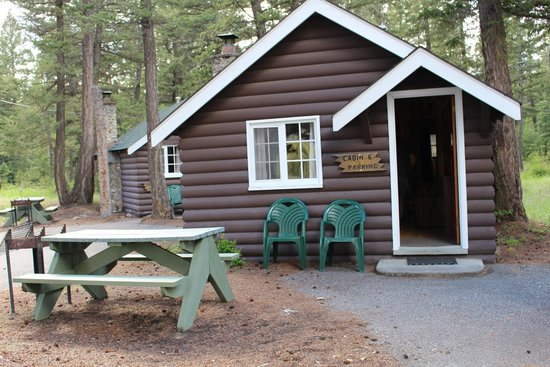 Pine Bungalows: Cabin