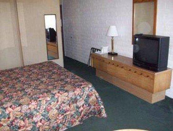 Travelodge - Dayton: 1 Bed Guest Room