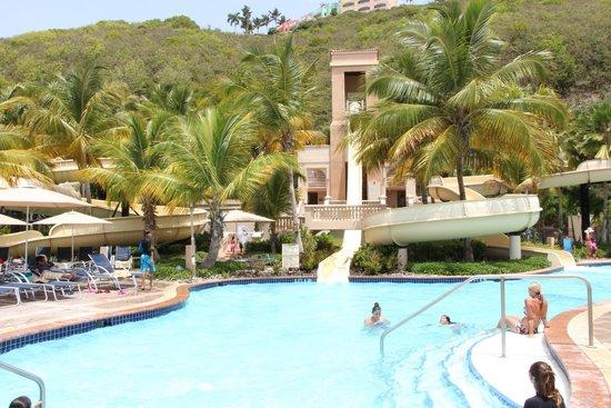 Las Casitas Village, A Waldorf Astoria Resort: Coqui Water Park