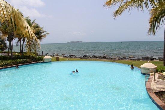 Las Casitas Village, A Waldorf Astoria Resort: Pool at Coqui Water Park