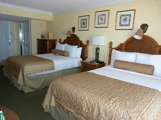 Bilmar Beach Resort : Room 741