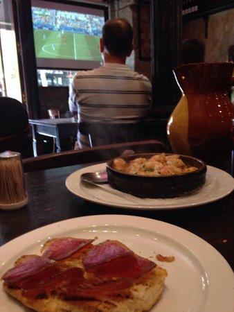 Venta El Buscon : Favorite Place in Madrid