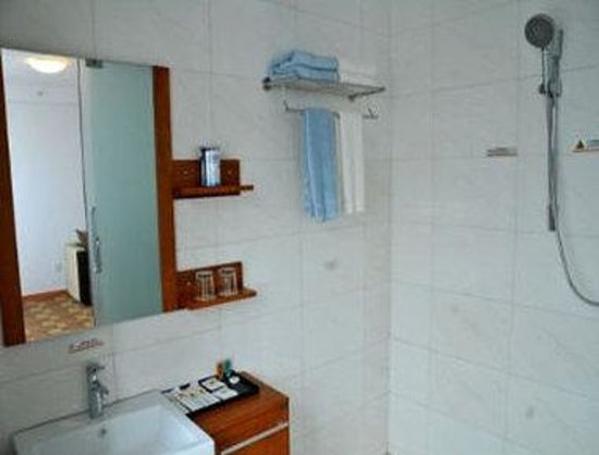 Anqiu, Çin: Bathroom