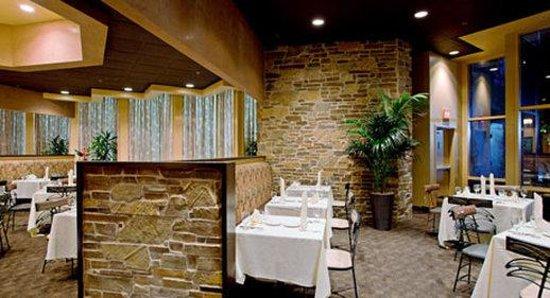 Wyndham Irvine-Orange County Airport: Restaurant