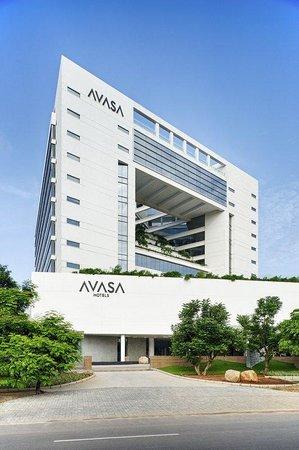 Hotel Avasa