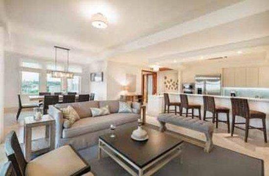 Plantation Resort Residences at Dorado Beach: Residences Great Room