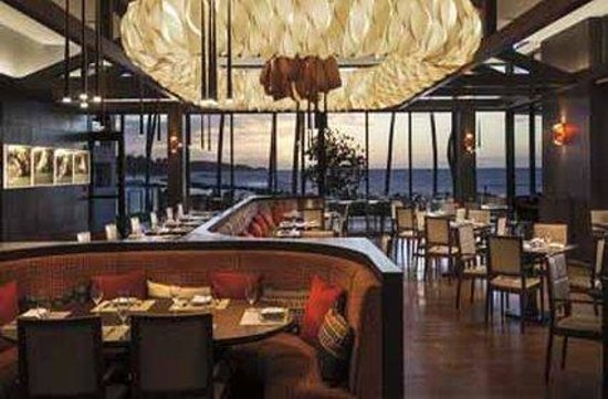 Plantation Resort Residences at Dorado Beach: Restaurant