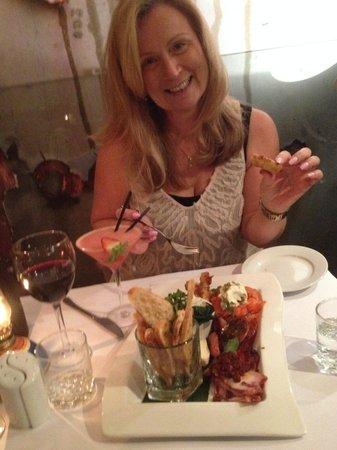 La Vida Restaurant : Great food & service
