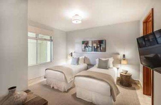 Plantation Resort Residences at Dorado Beach: Residences Twin Bedroom